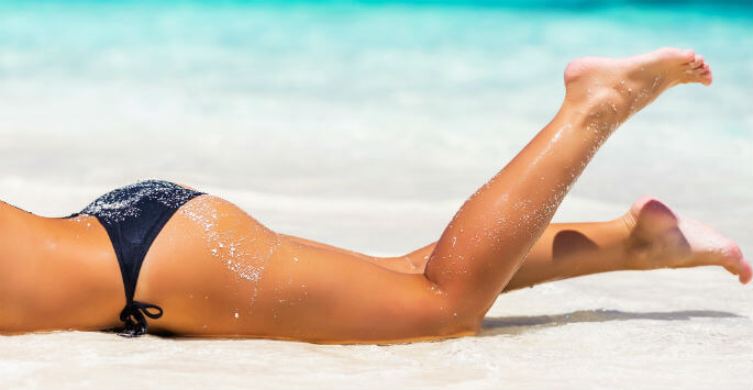 Eliminate Visible Veins with Sclerotherapy