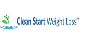 Clean Start Weight Loss Logo