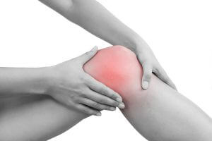 Joint pain helped by PRP joint injection