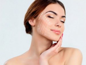 Nonsurgical Face Lift Sherman | Nourished MedSpa and